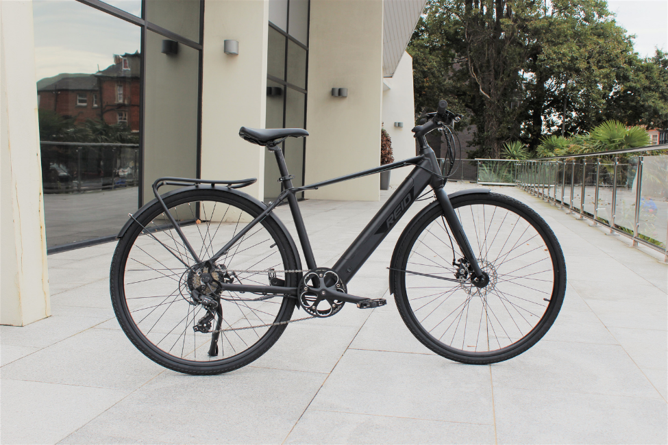 Benefits of eBikes 8 - Reid ® - The Benefits Of Using An eBike