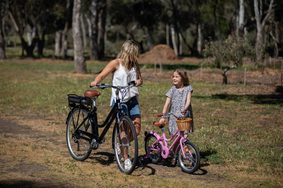 Benefits of eBikes 9 - Reid ® - The Benefits Of Using An eBike