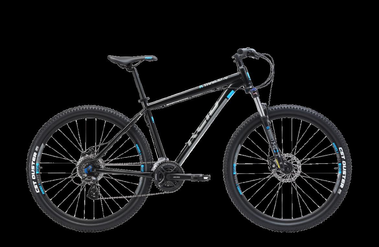 8 - Reid ® - X-Trail Bike