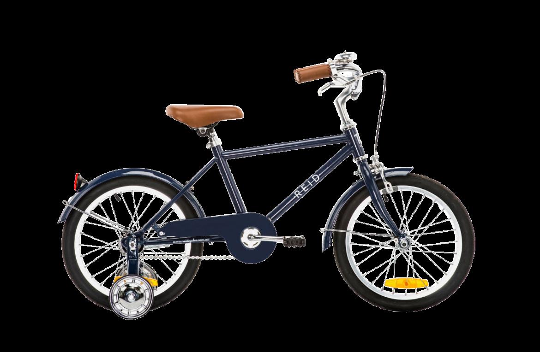 Copy of Vintage 1170 x764 11 - Reid ® - Boys Roadster 16″ Bike