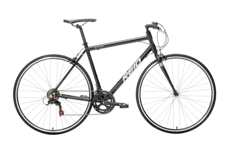 13 1 - Reid ® - Rapid Flat Bar Bike