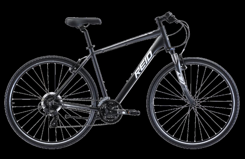 Commuter Comfort 2 5 - Reid ® - City 2 Bike