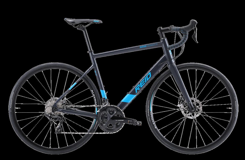 Road Bikes 1170x764 7 - Reid ® - Vantage Endurance 2.0 Bike