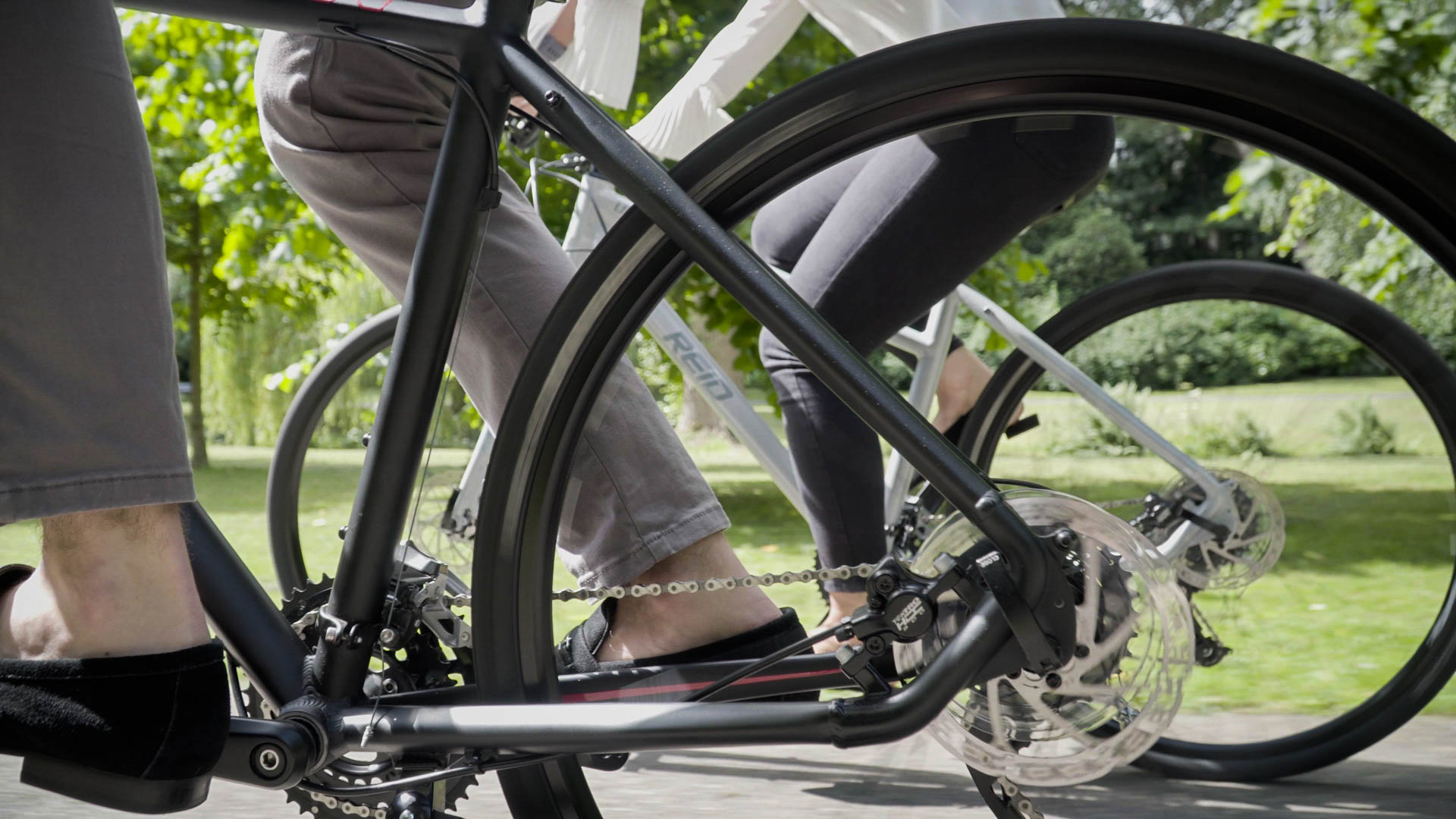 3 1 - Reid ® - Urban X Range Overview - Bike Exchange