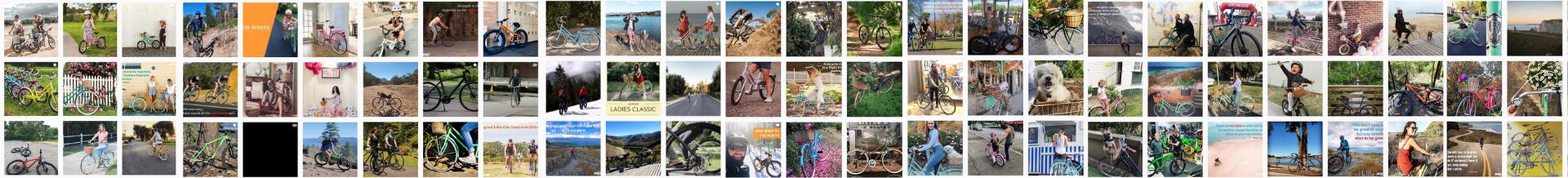 Insta Header - Reid ® - Urban X Range Overview - Bike Exchange