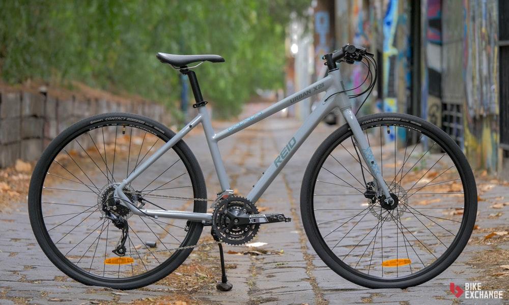 Y W7ARUUXA2EFeSlV4gUU8esA - Reid ® - Urban X Range Overview - Bike Exchange