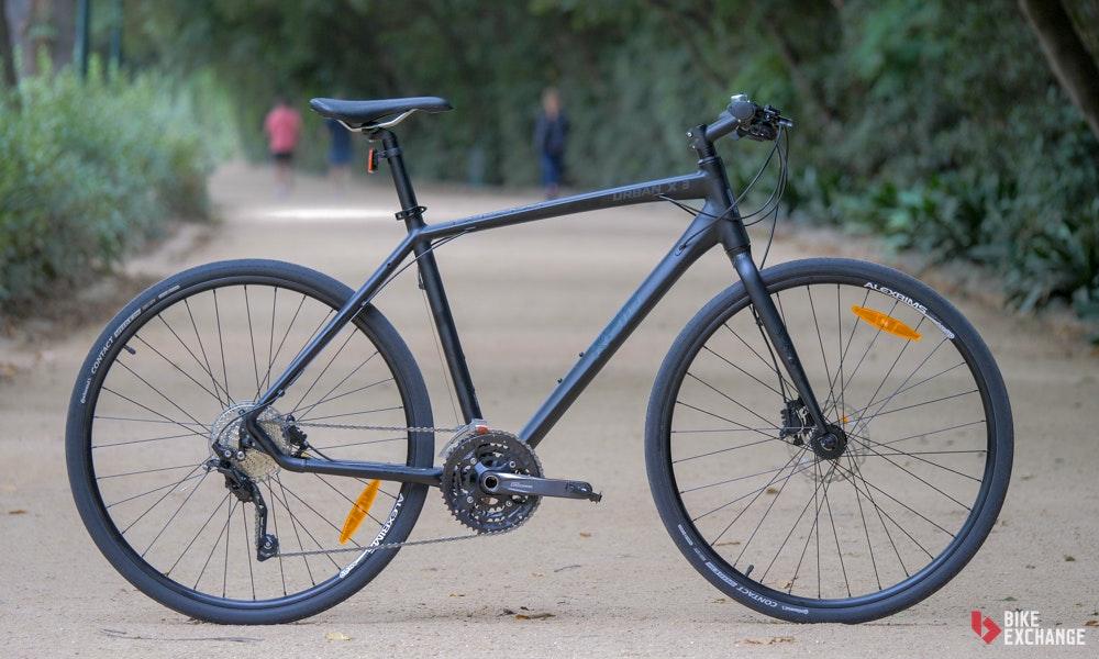 - Reid ® - Urban X Range Overview - Bike Exchange