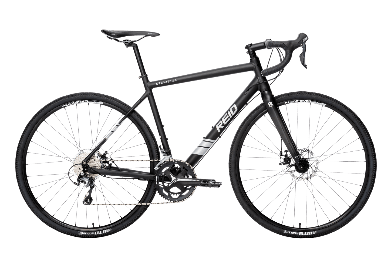 4 - Reid ® - Granite 3.0 Bike