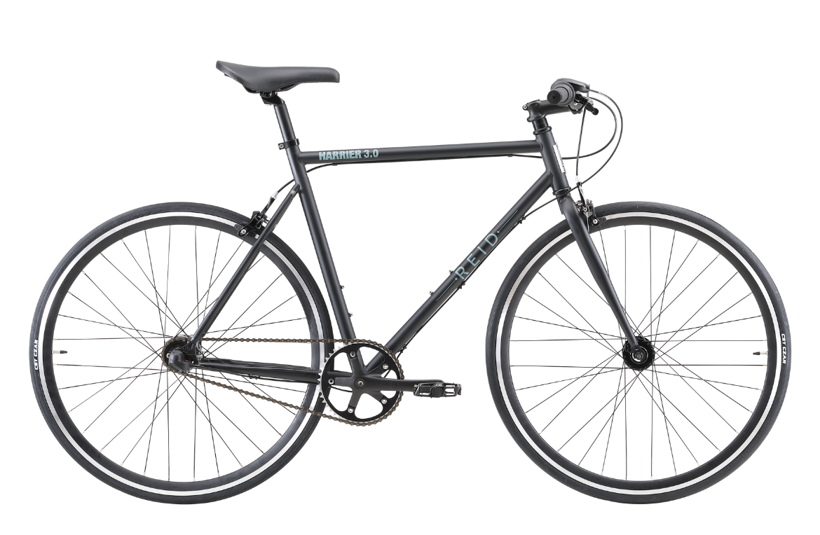 All Road Featured Images 2 - Reid ® - Harrier 3.0 Bikes