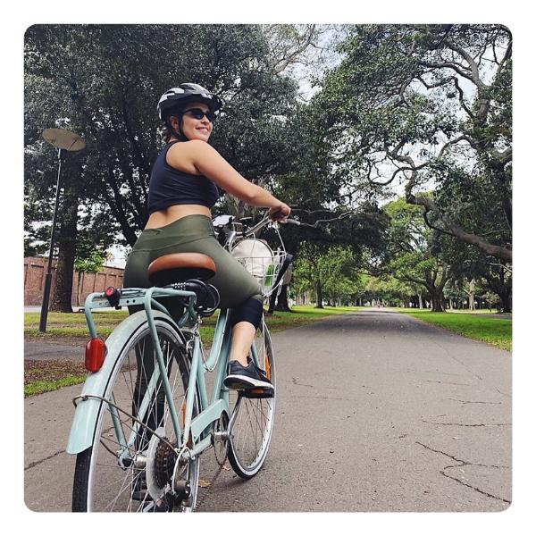 11 - Reid ® - Cycling in Lockdown