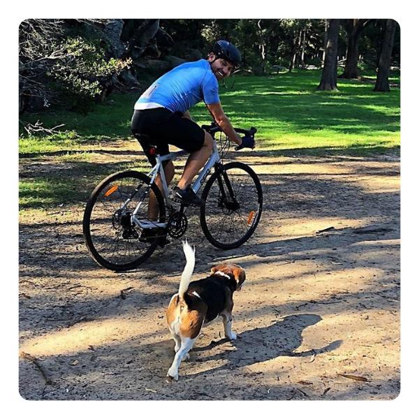 13 - Reid ® - Cycling in Lockdown