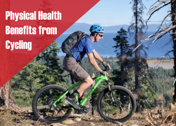 Mental Health Benefits from Cycling - Reid ® - Cycling in Lockdown