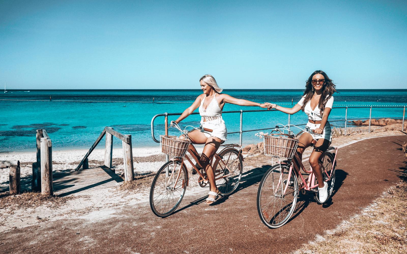 2 min - Reid ® - Ladies Classic 7-Speed Bike