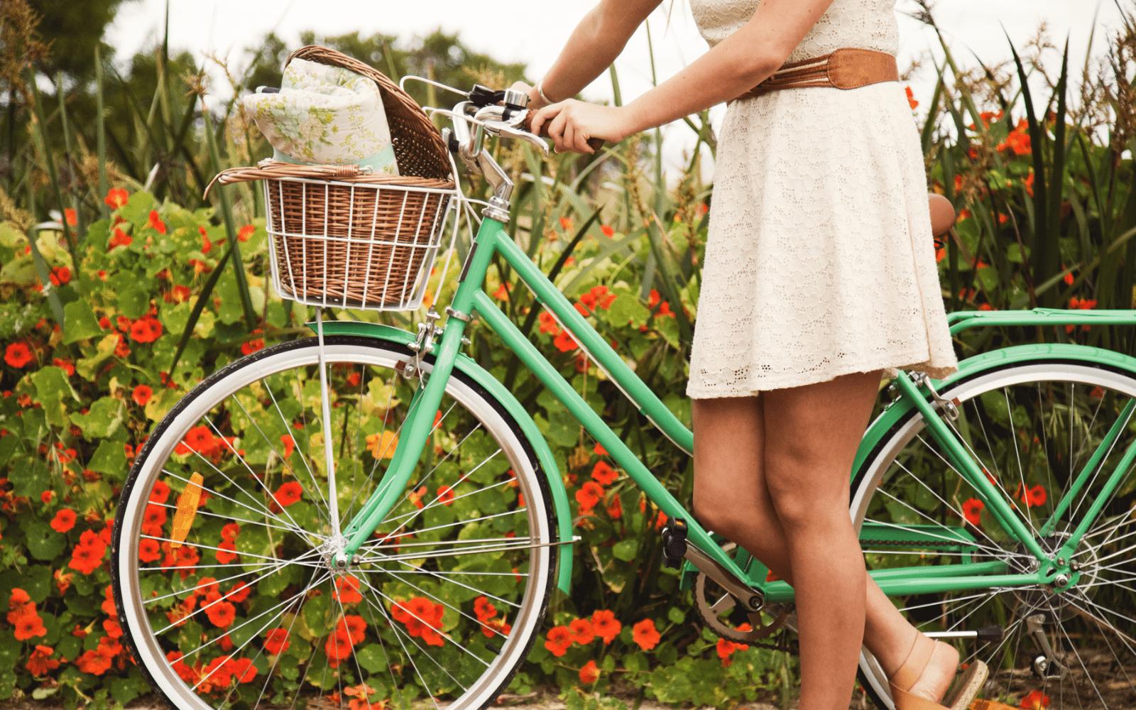 6 min - Reid ® - Ladies Classic 7-Speed Bike