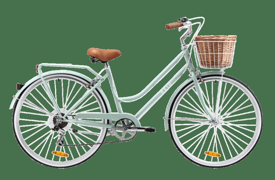 Ladies Bike Classic Sage