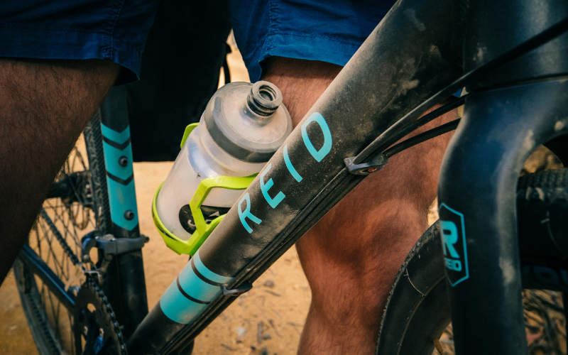 1 18 - Reid ® - Granite 2.0 Bike