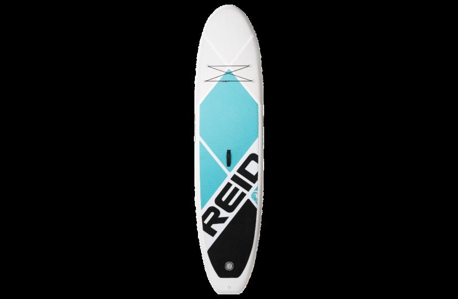 Waikiki ISUP Paddleboard
