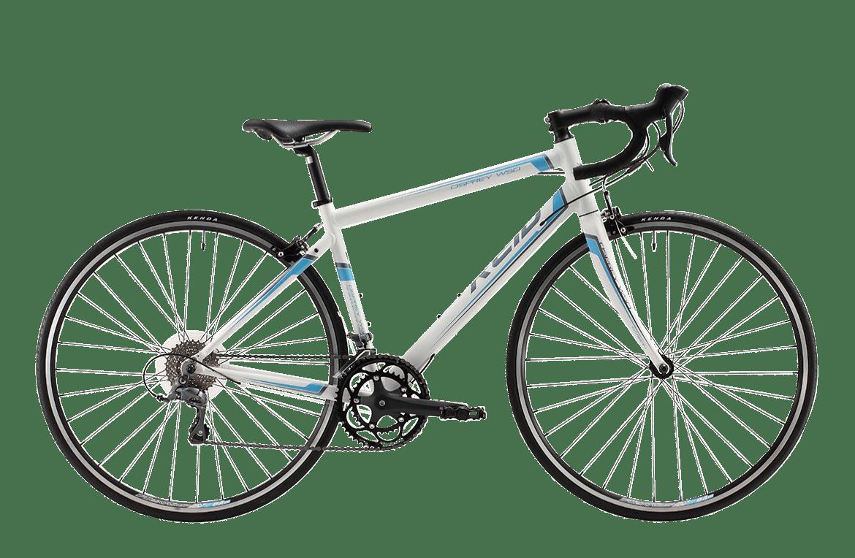 1 45 - Reid ® - Osprey WSD Bike