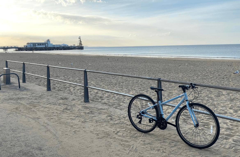1 46 - Reid ® - Transit WSD Bike