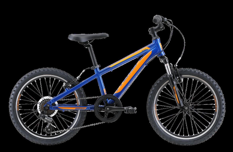 """10 16 - Reid ® - Scout 20"""" Bike"""