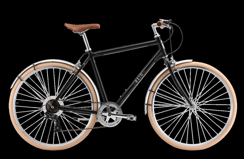 11 17 - Reid ® - Gents Roller Superlite Bike