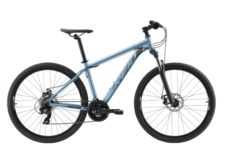 MTB Pro Disc Grey Bike