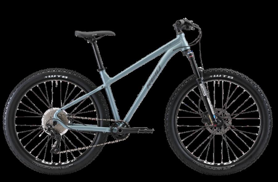 Vice 2.0 Dusky Blue Bike