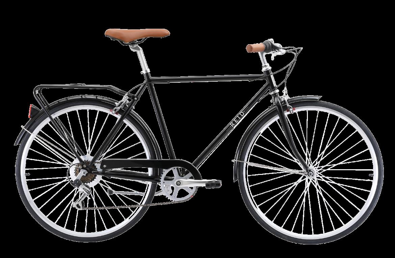 12 13 - Reid ® - Gents Roadster Bike