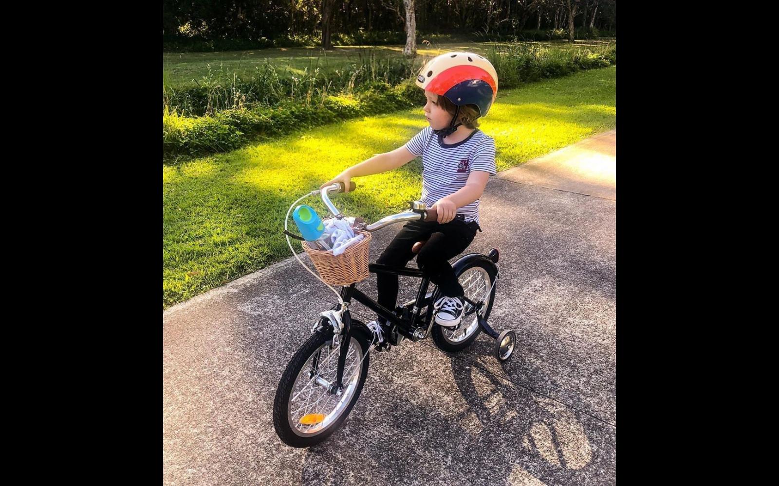 14 10 - Reid ® - Boys Roadster 16″ Bike