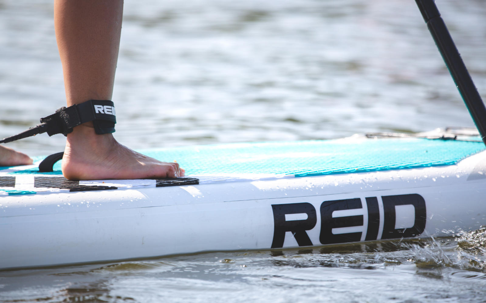 14 4 - Reid ® - Reid Waikiki 10'6 Paddleboard