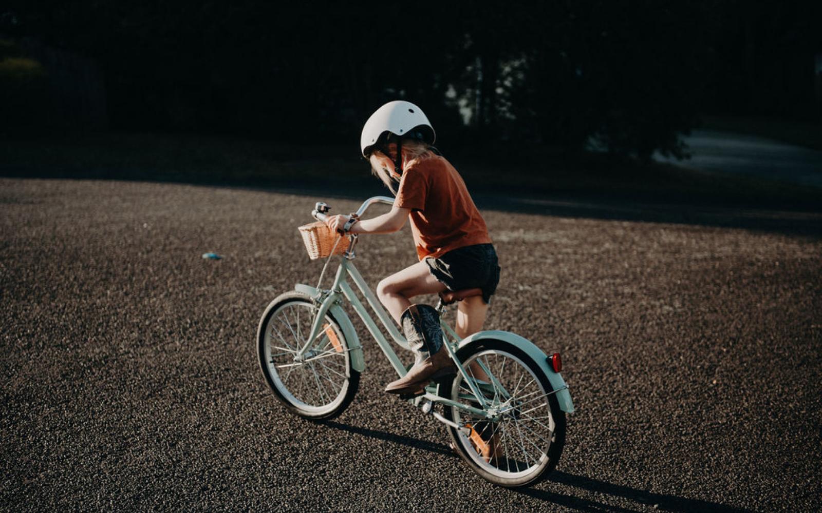 "15 12 - Reid ® - Girls Classic 20"" Bike"