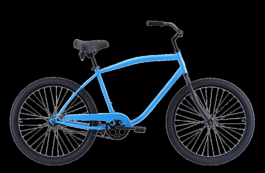Gents Cruiser Bike