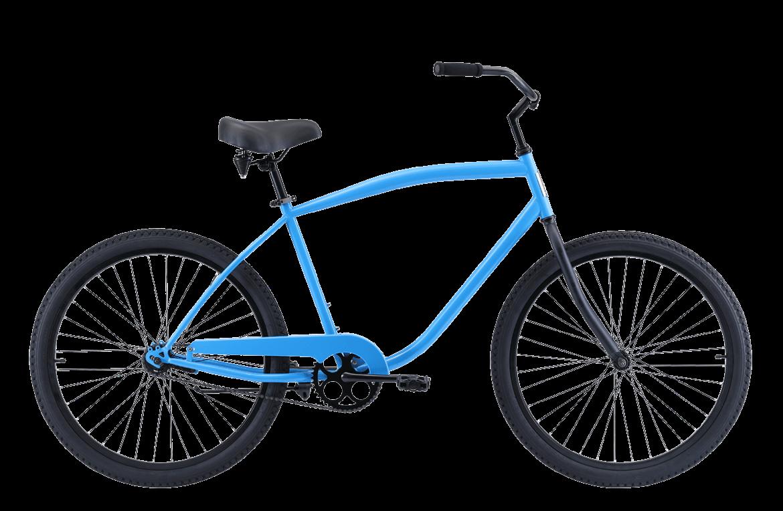 16 14 - Reid ® - Gents Cruiser Bike