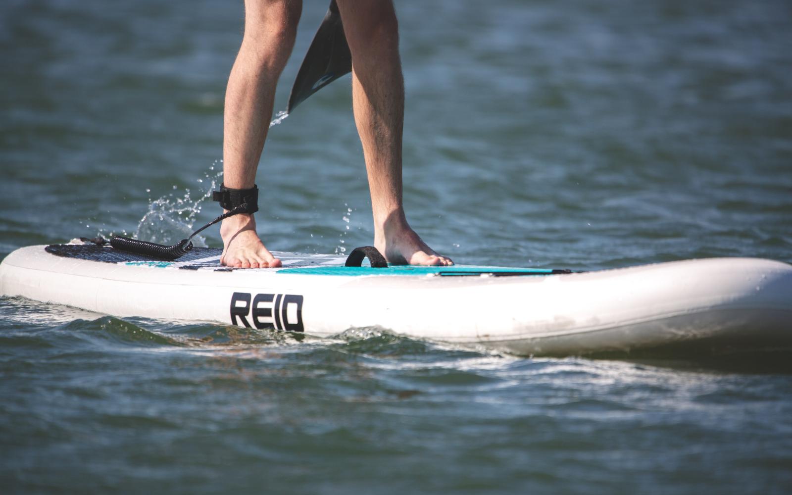 16 4 - Reid ® - Reid Waikiki 10'6 Paddleboard