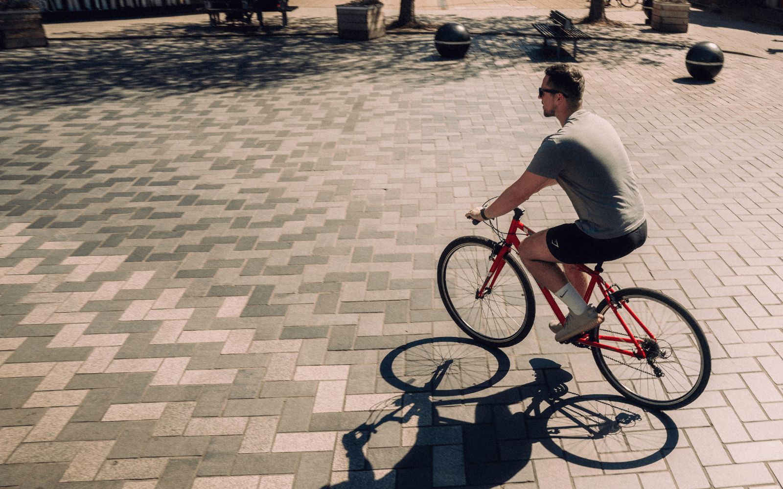 17 17 - Reid ® - Transit Bike