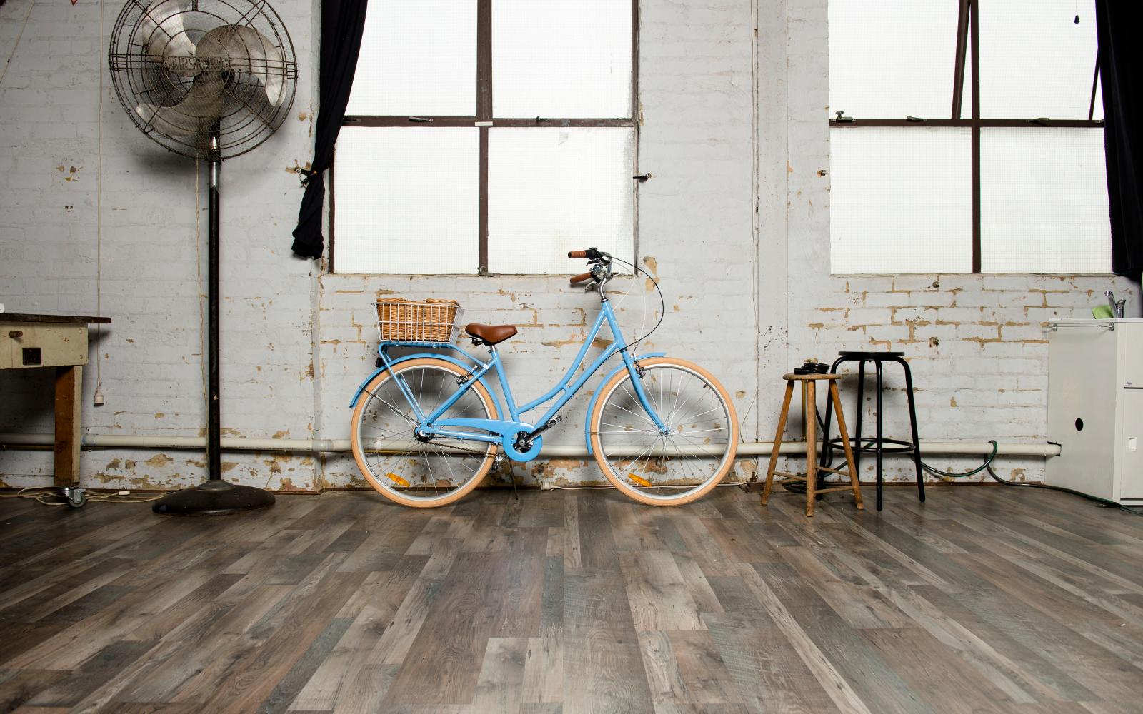 18 14 - Reid ® - Ladies Deluxe 3-Speed Bike