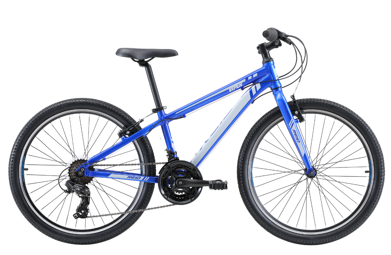 "19 10 - Reid ® - Viper 24"" Bike"