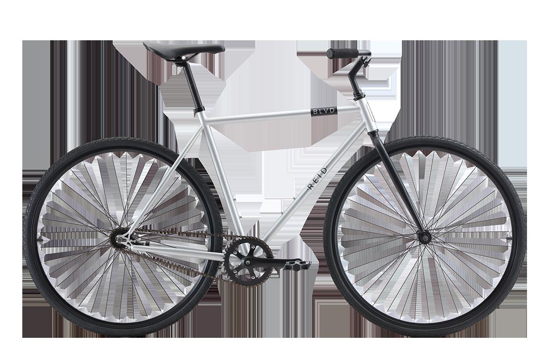 1D5A2200 - Reid ® - BLVD Bike