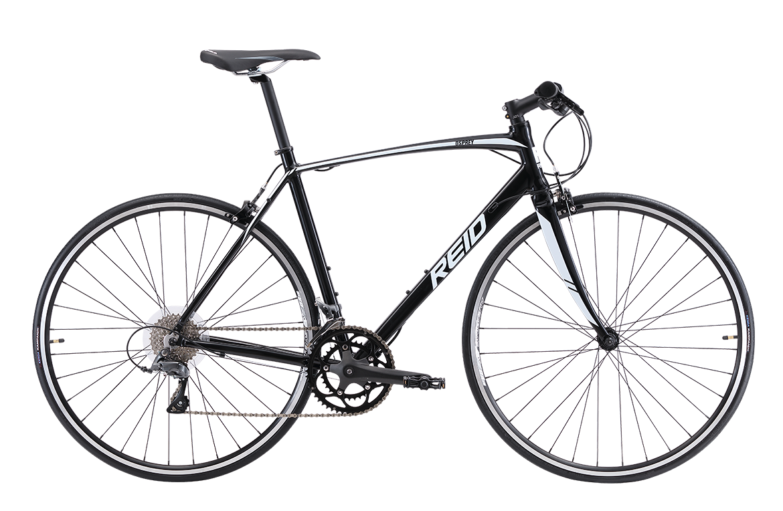 1D5A7133 - Reid ® - Osprey Flat Bar Bike