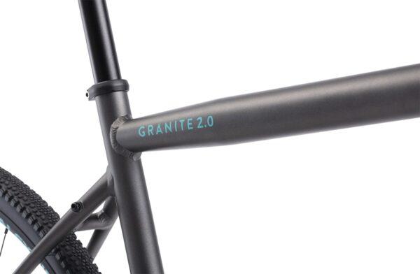 Granite 2.0