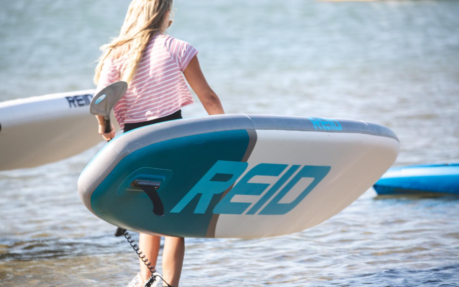 2 37 - Reid ® - Reid Bondi 10'6 Paddleboard