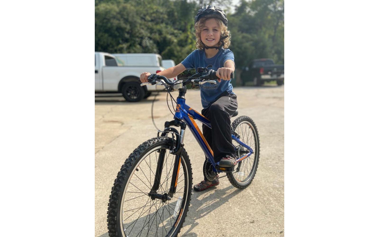 """2 45 - Reid ® - Scout 24"""" Bike"""