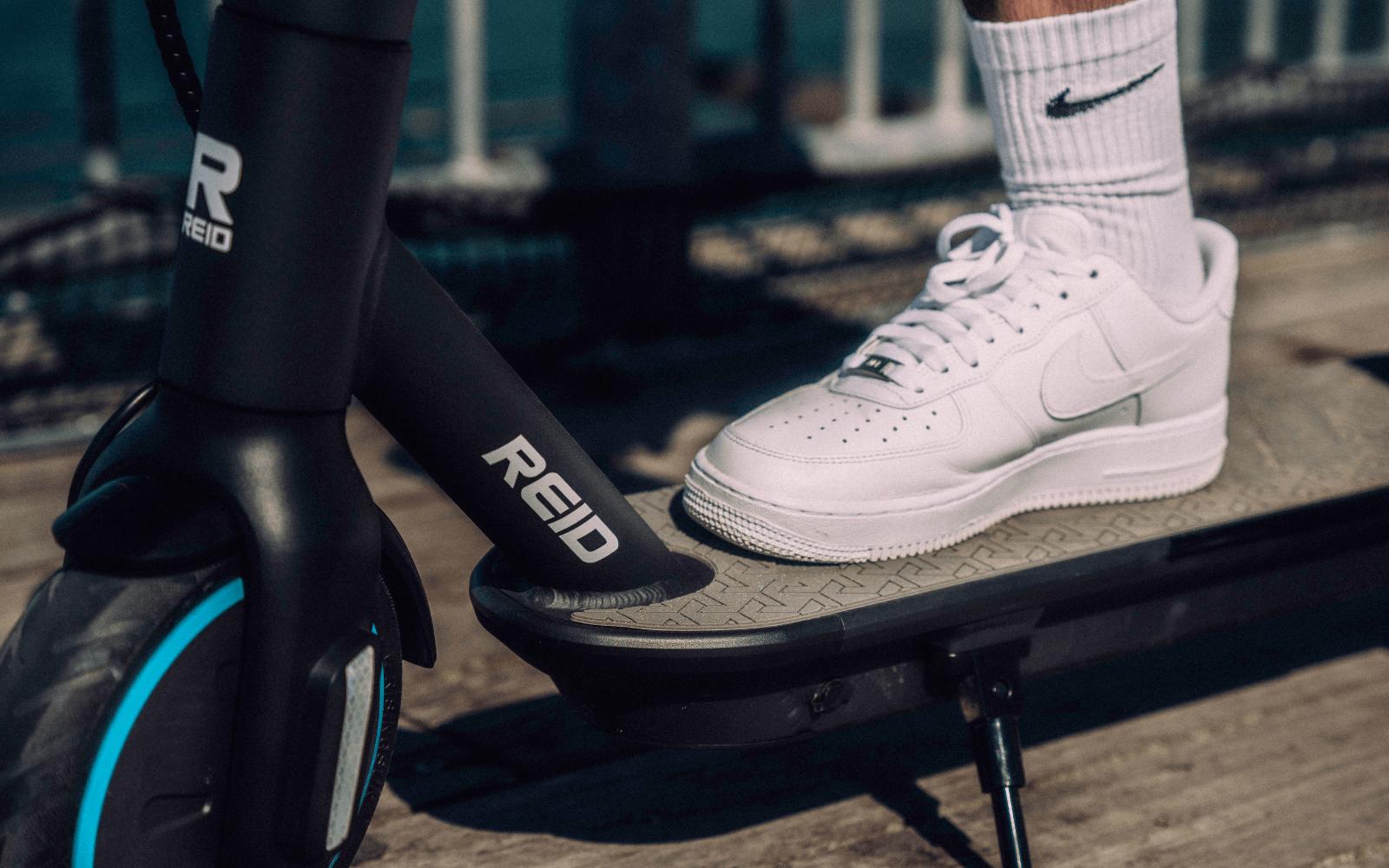 2 54 - Reid ® - Boost eScooter