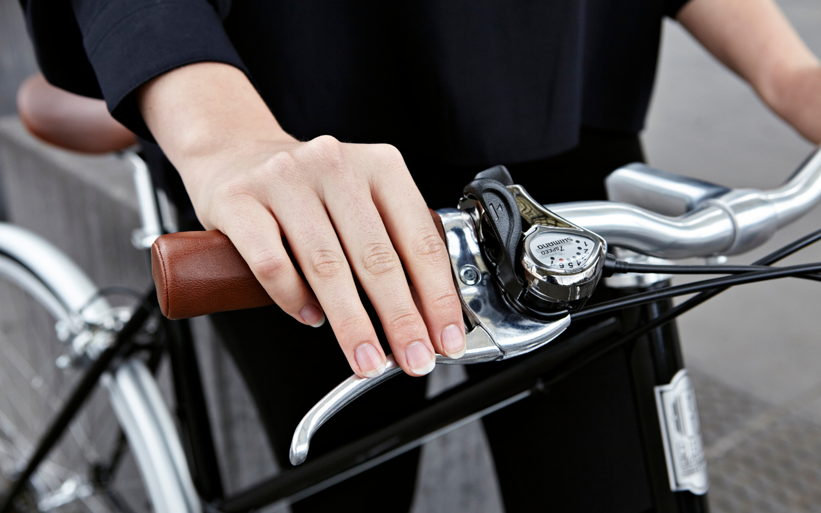 20 11 - Reid ® - Ladies Esprit 7-Speed Bike