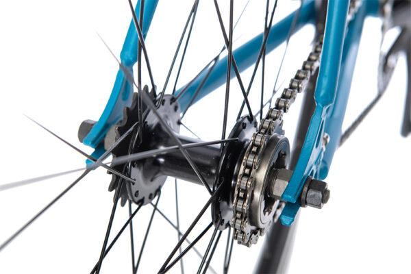 20180925 018 1 - Reid ® - Harrier 2.0 Bikes