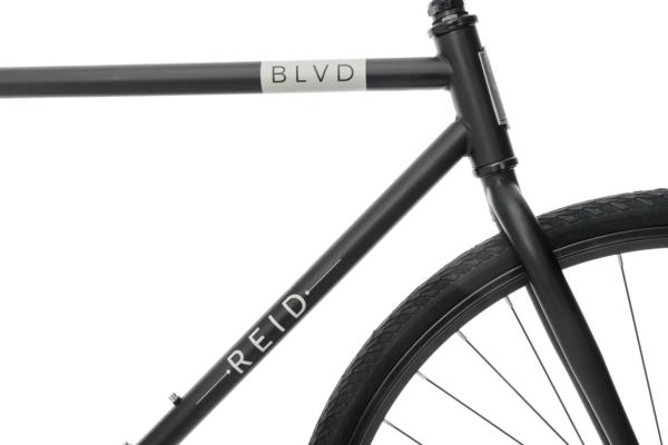 BLVD Black