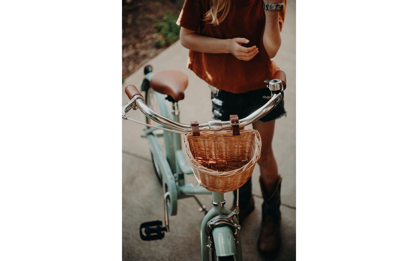 "21 10 - Reid ® - Girls Classic 20"" Bike"
