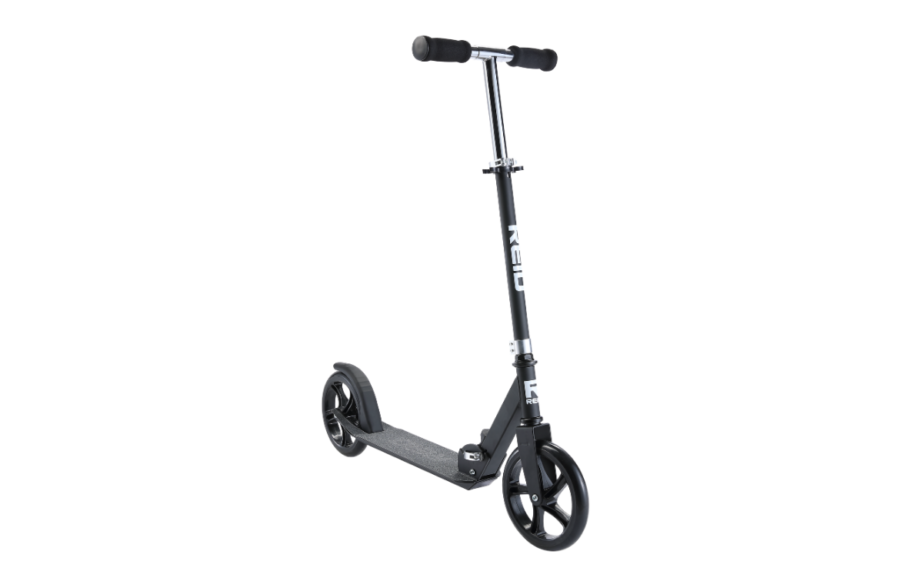 C1 BLACK Scooter