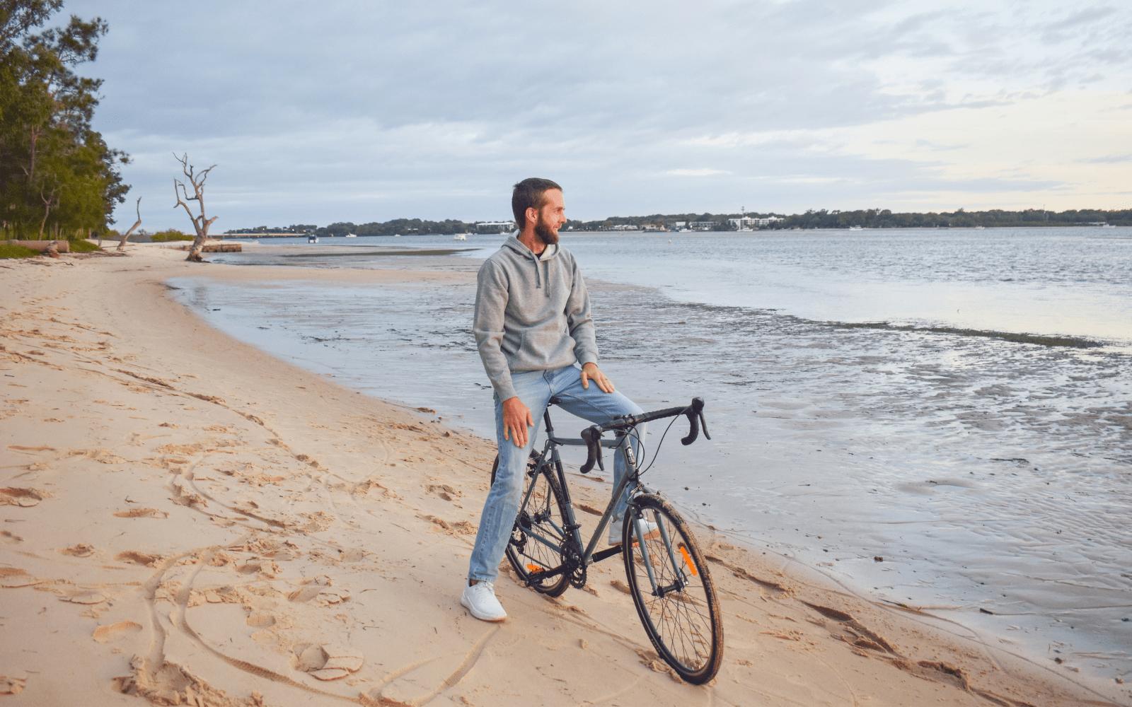 22 min 1 - Reid ® - Original Gravel Bike