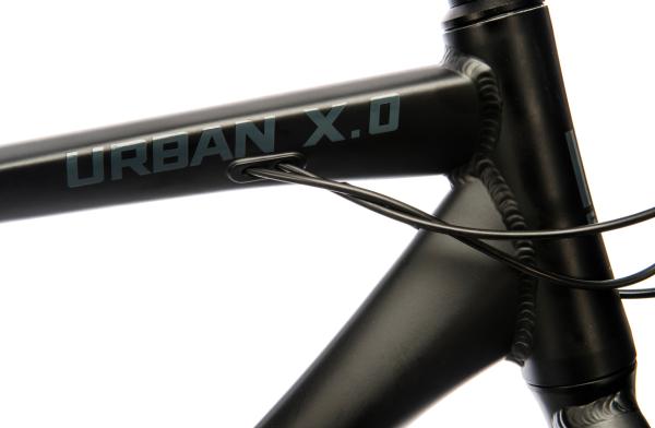 Urban X0